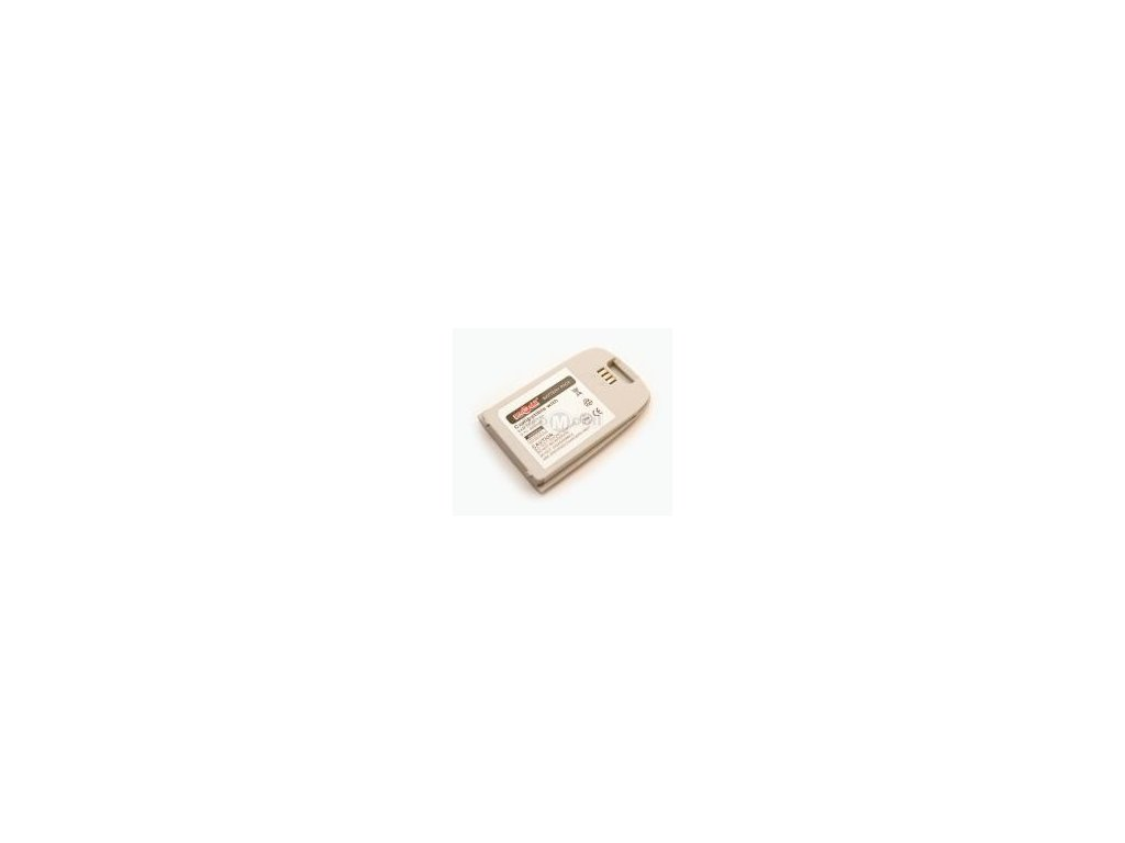 Baterie Samsung E630 - 600mAh Li-ion