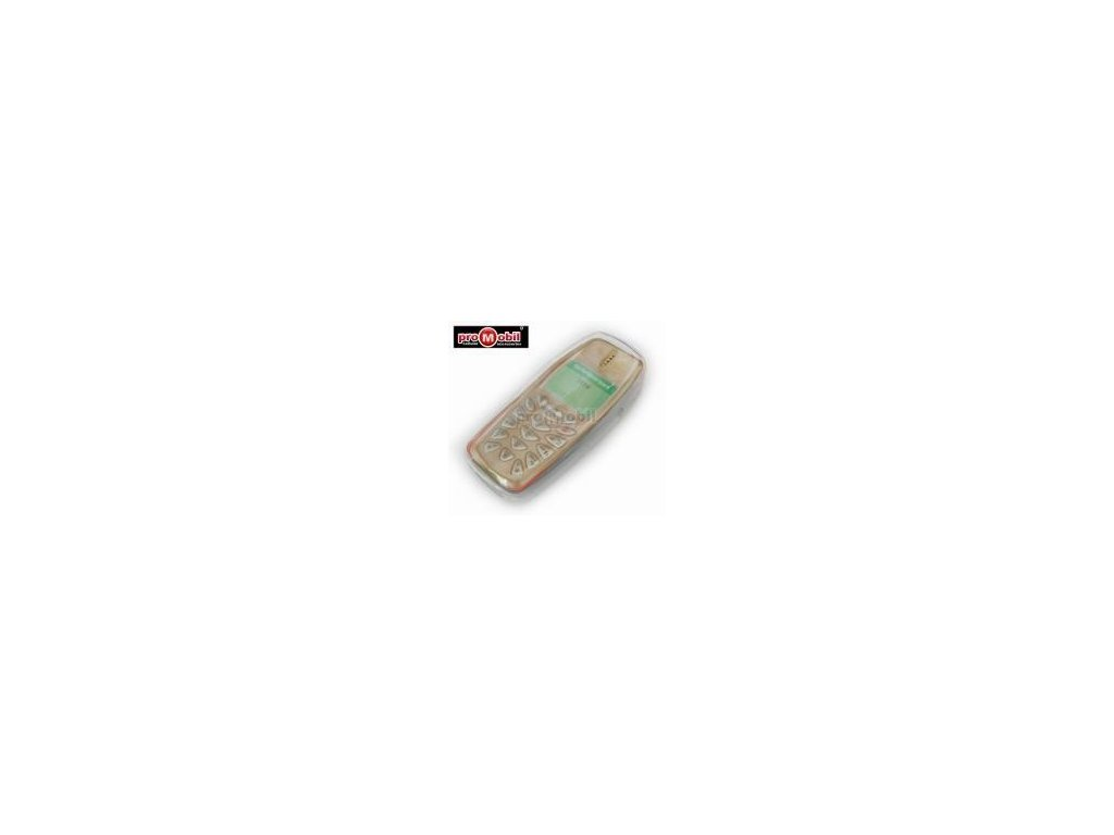 Pouzdro light transparentní Motorola L6/L7