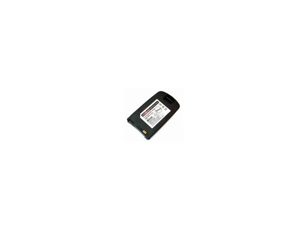 Baterie Samsung Z400 černá - 950mAh Li-ion