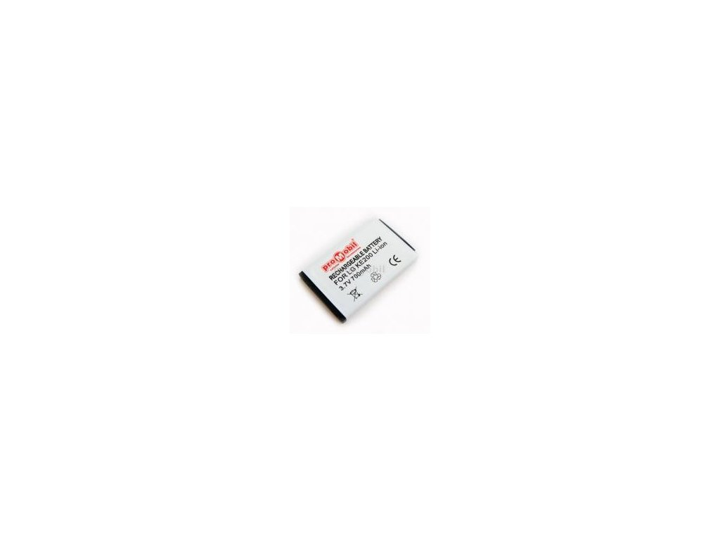 Baterie LG KE200, KE208 - 700mAh Li-ion