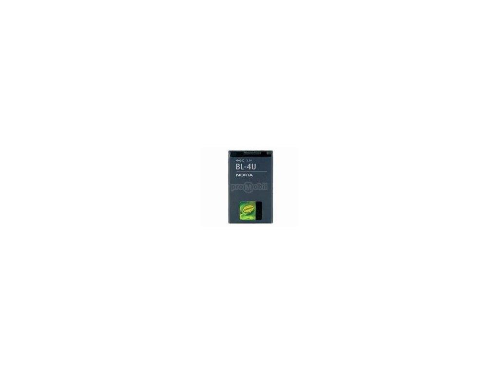Baterie Nokia BL-4U - originál