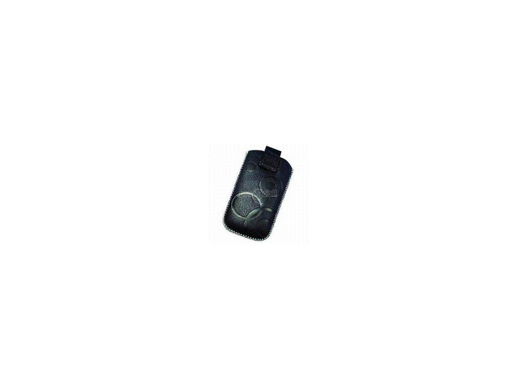 Pouzdro Cose Paris TT-059O černé size 6300