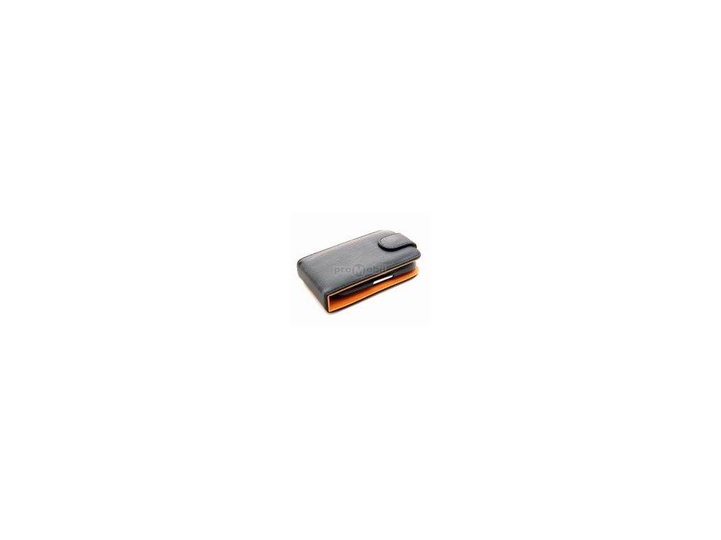 Pouzdro pro Samsung S3650 Corby - Holder inside