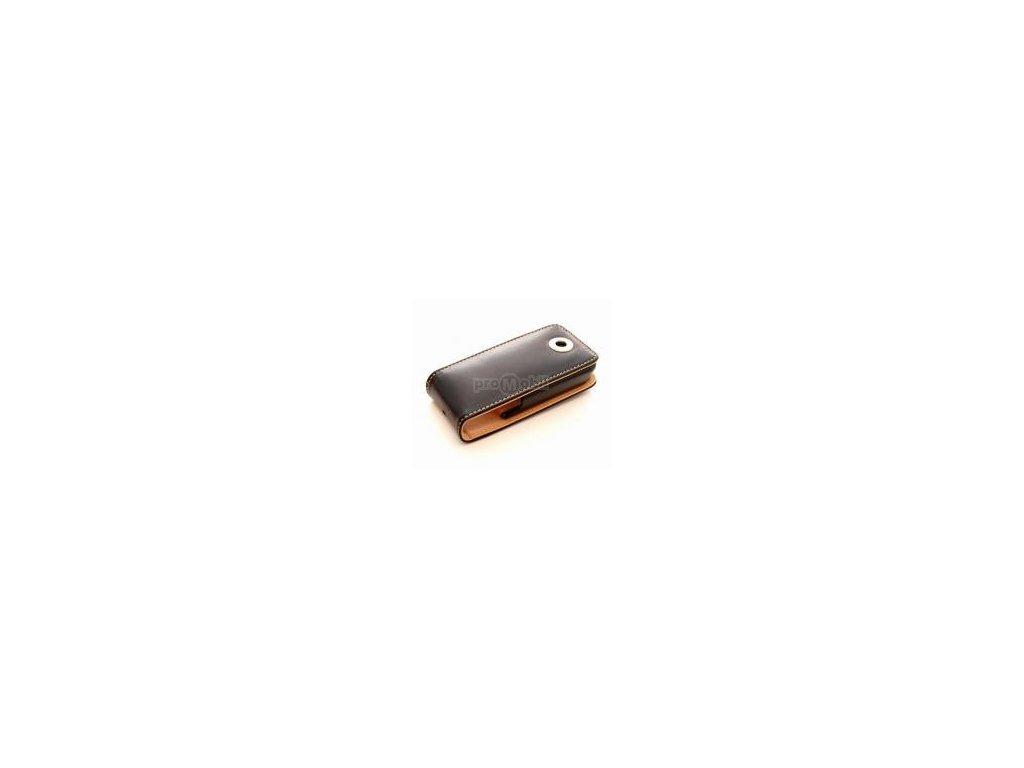 Pouzdro pro Nokia 5800 - Holder inside