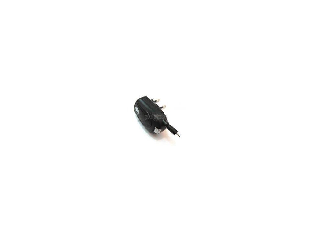 Cestovní pulzní nabíječka navíjecí - Sony Ericsson T28, T610, T630, Z200, Z600, P900, K300i, K700i