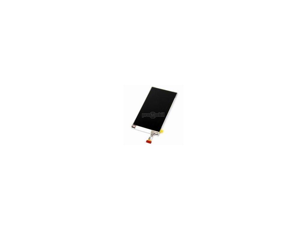 LCD NOKIA 5230, 5235, 5800x, 5800ix, C6-00, N97 mini, X6