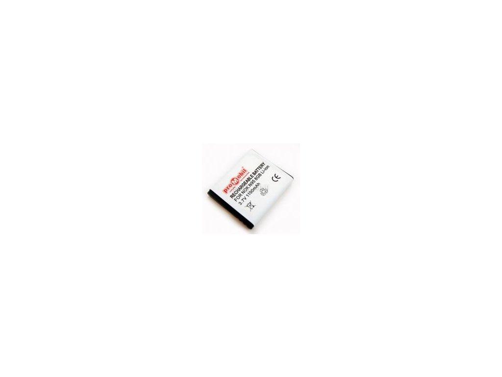 Baterie Nokia N95 8GB, BL-6F, N78- 1200mAh Li-ion