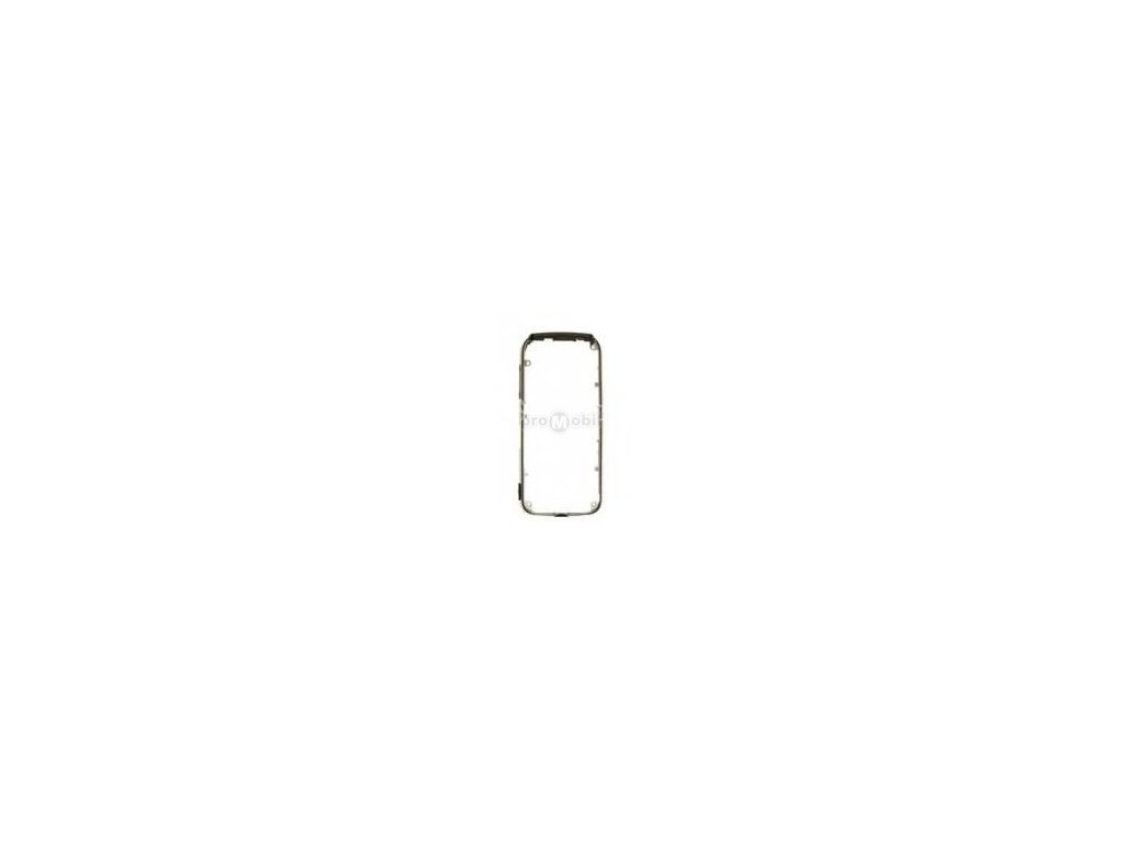Kryt Nokia 5800 střední černý - original