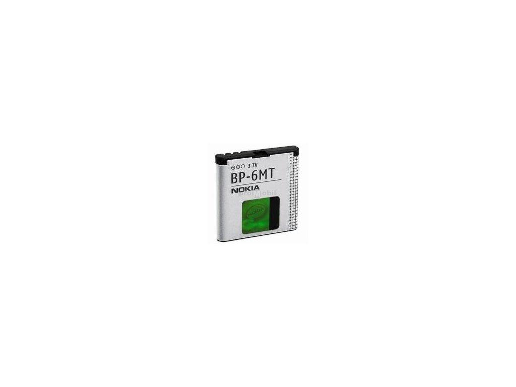 Baterie Nokia BP-6MT - original