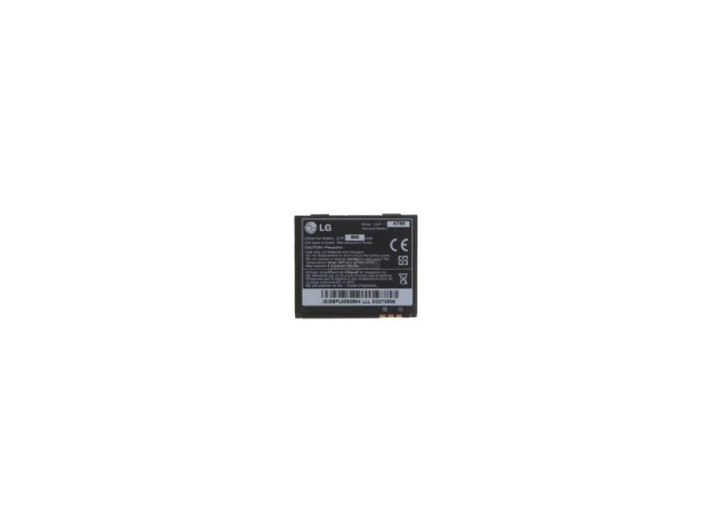 Baterie LG  LGIP-A750 -800mAh - originál (bulk): LG KE820, KE850(Prada), KG99, KE800