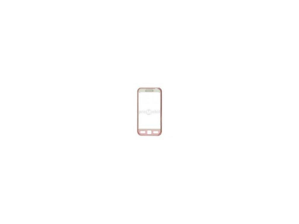 Kryt Samsung S5230 přední PINK - original