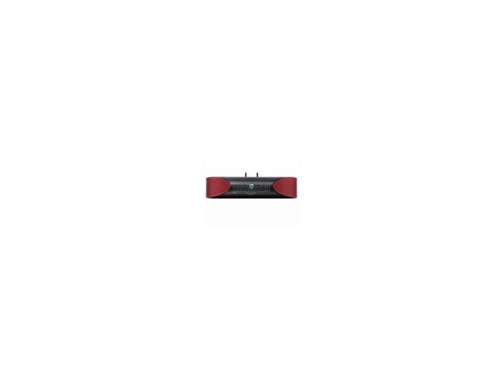 Reproduktorový stojan pro Sony Ericcson MS410 RED- original