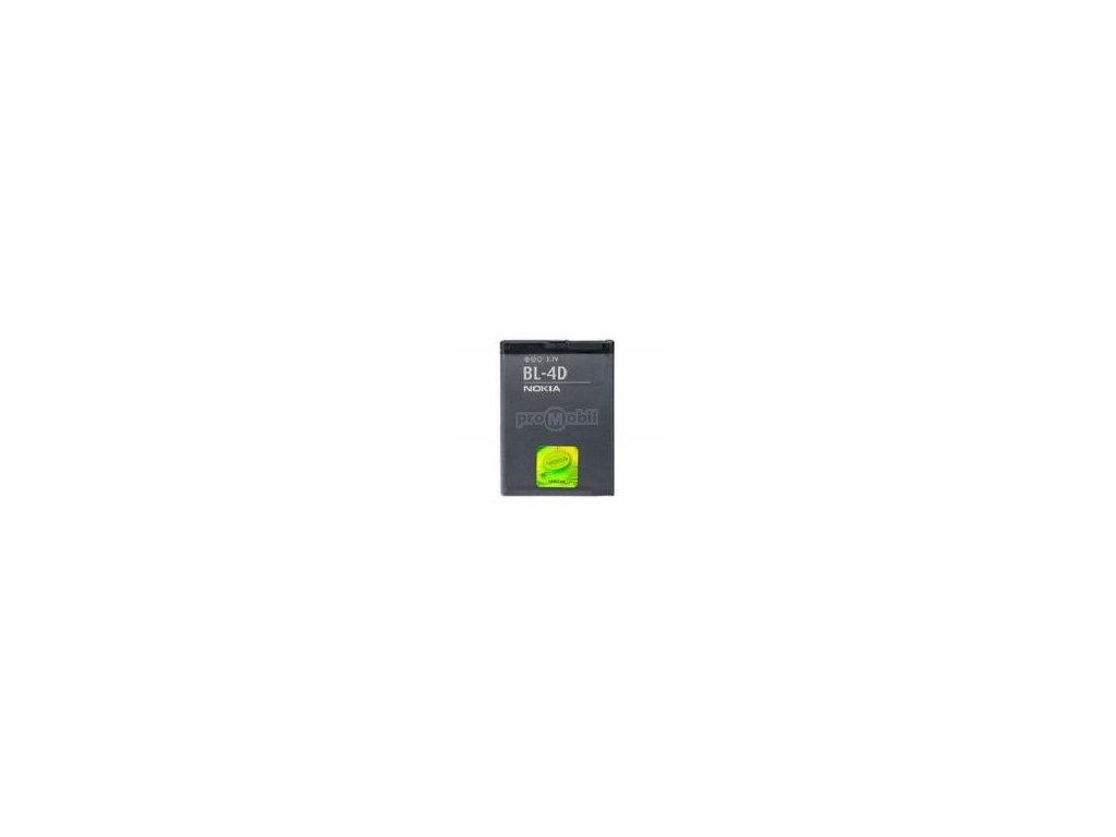 Baterie Nokia BL-4D (E5-00, E7-00, N8, N97 Mini) 1200 mAh - originál