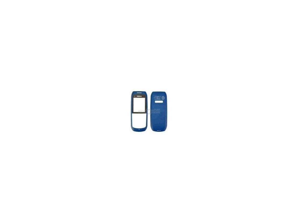 Cover Nokia C1-00 Blue original
