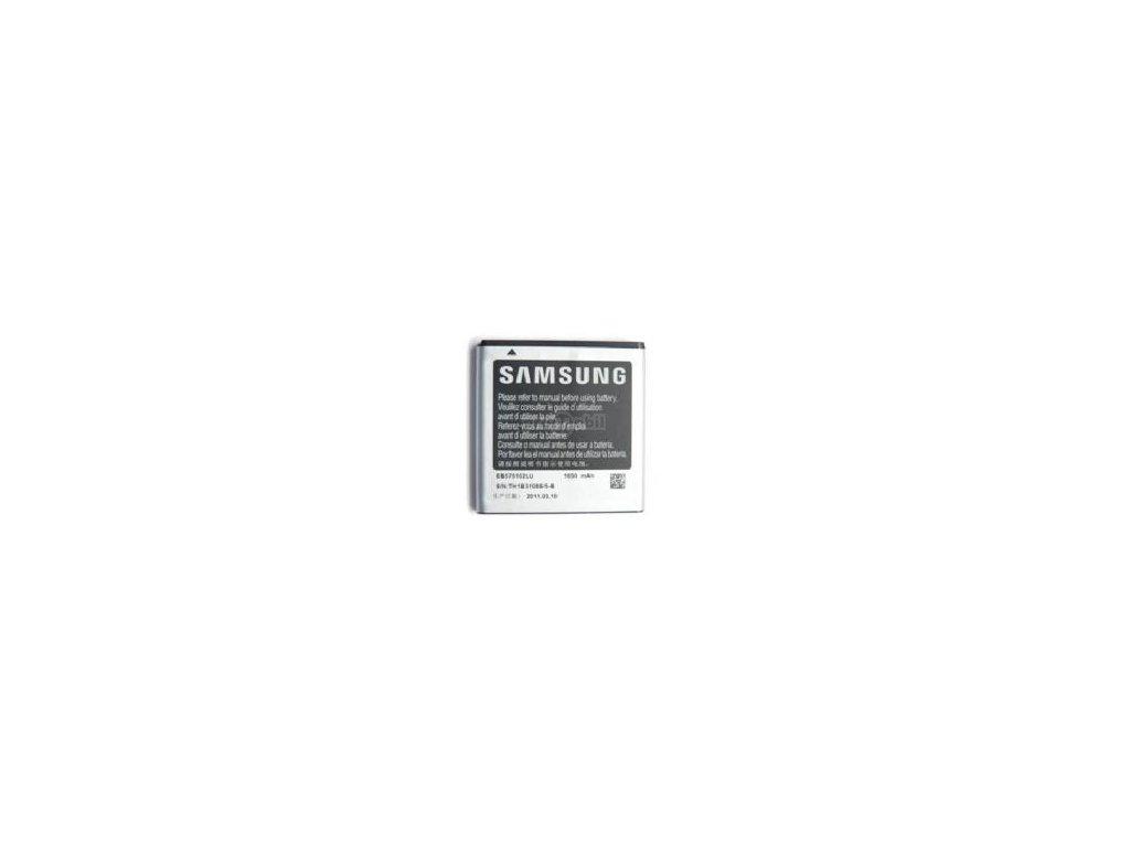 EB575152LU Samsung baterie Li-Ion 1650mAh  (Bulk)