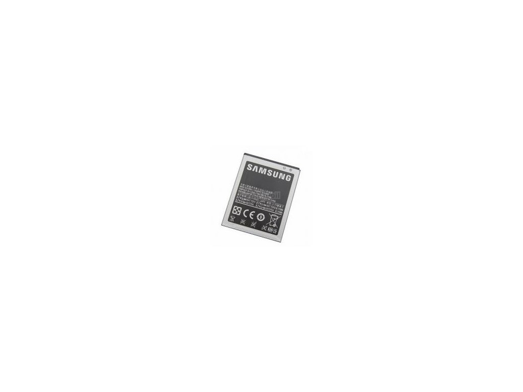 EB-L1G6LLU Samsung Baterie 2100mAh Li-Ion (Bulk) (Galaxy S3 i9300) - original