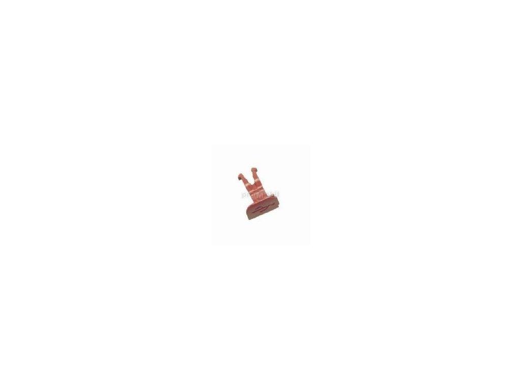 Nokia 6300 Red krytka USB