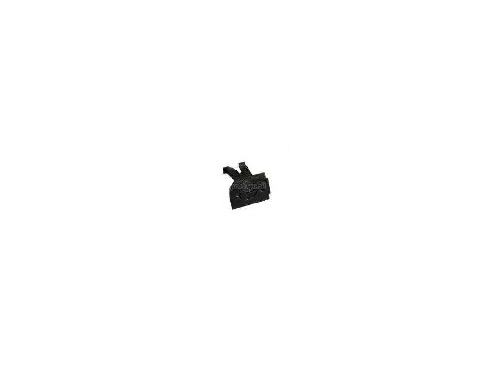 Nokia 6300 Black krytka USB