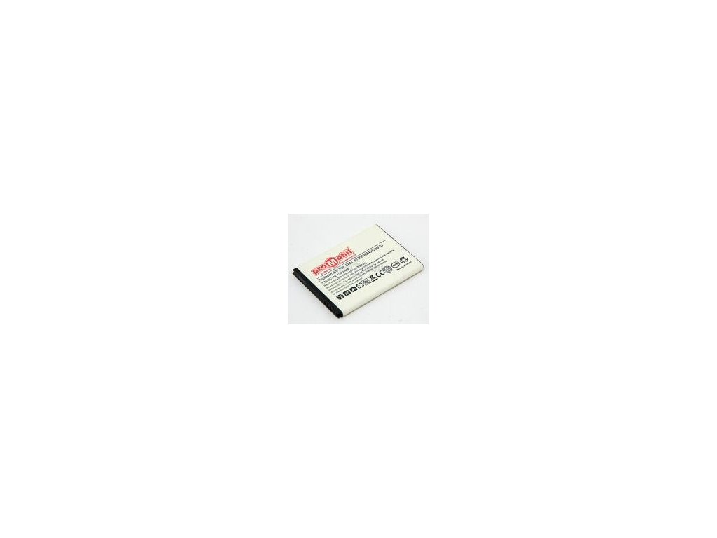 Baterie Samsung S7500 Galaxy Ace Plus, S6500L, S6102, S6500 1300mAh Li-on (náhrada EB464358VU)