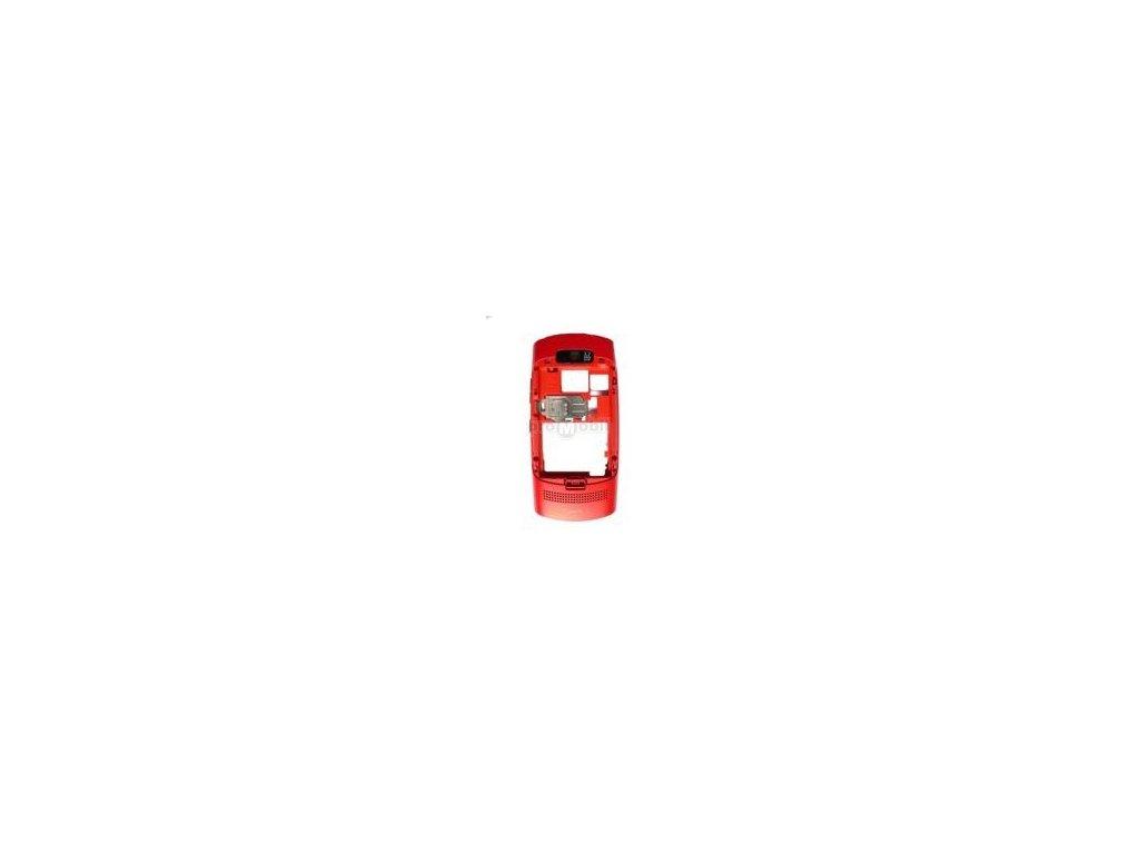 Nokia Asha 303 Red Střední Díl