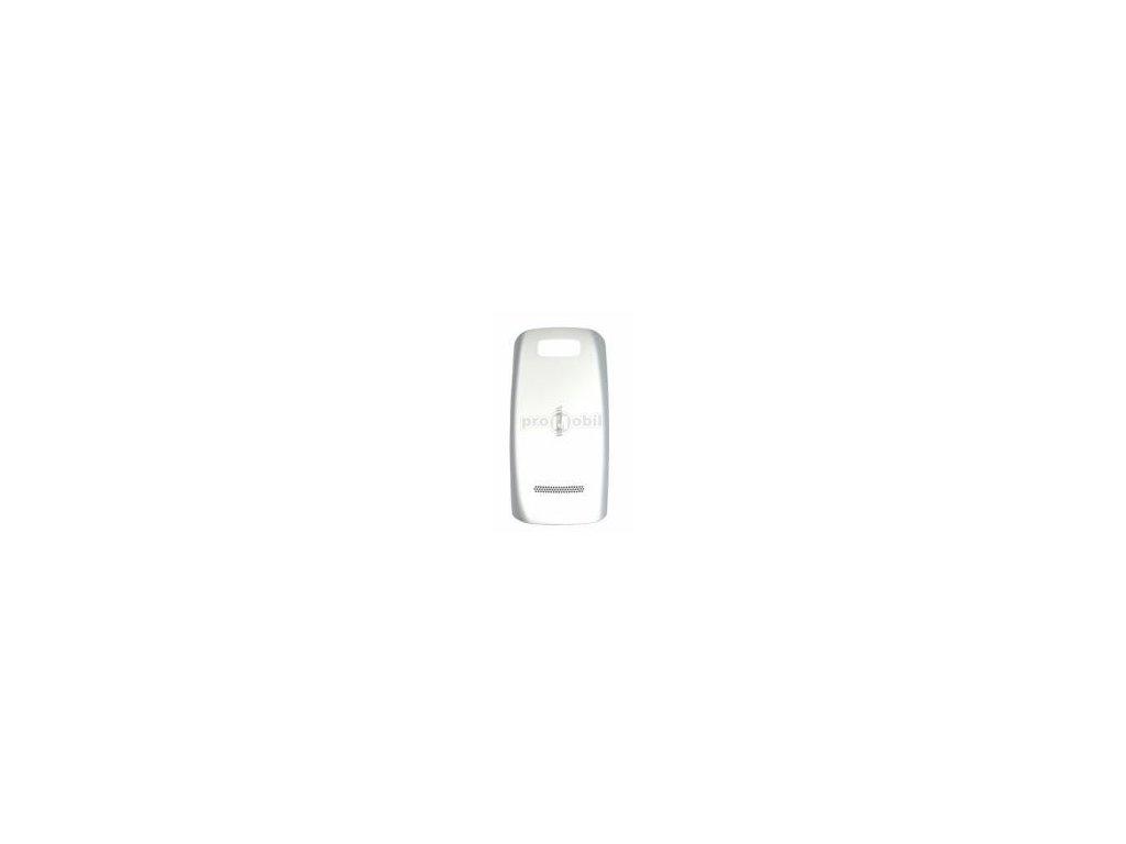 Nokia Asha 305 Silver White Kryt Baterie