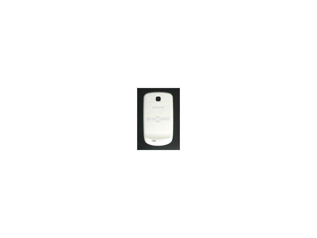 Samsung S5570 White Kryt Baterie - original