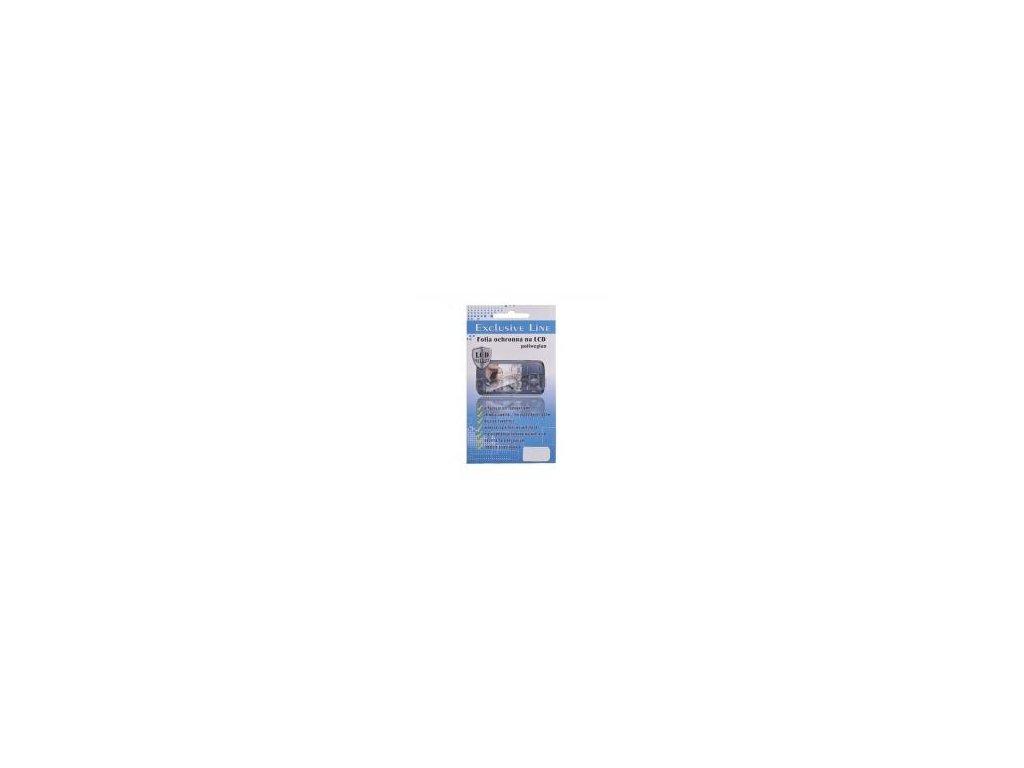 Ochranná folie Nokia Asha 200/201