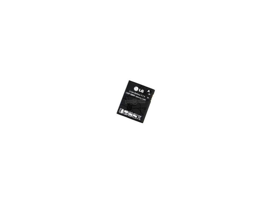 LGIP-580N LG baterie 1000mAh Li-Ion (Bulk) GC900