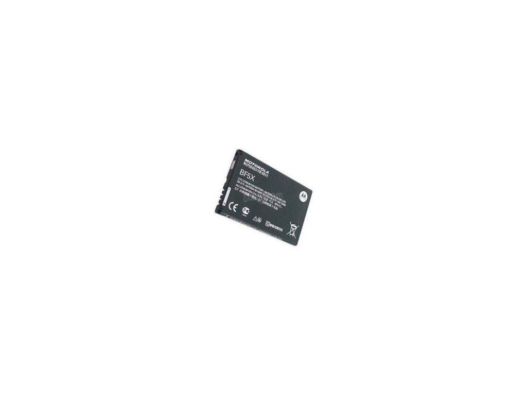 Baterie Motorola BF5X  1500mAh Li-Pol (Bulk) - original