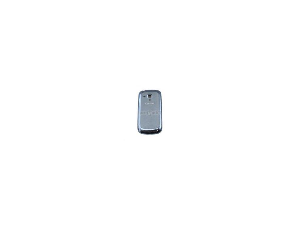Kryt baterie Samsung I8190 modrý originál