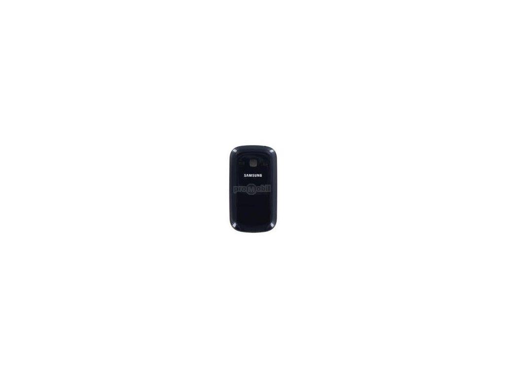 Kryt baterie Samsung S6810 modrý originál