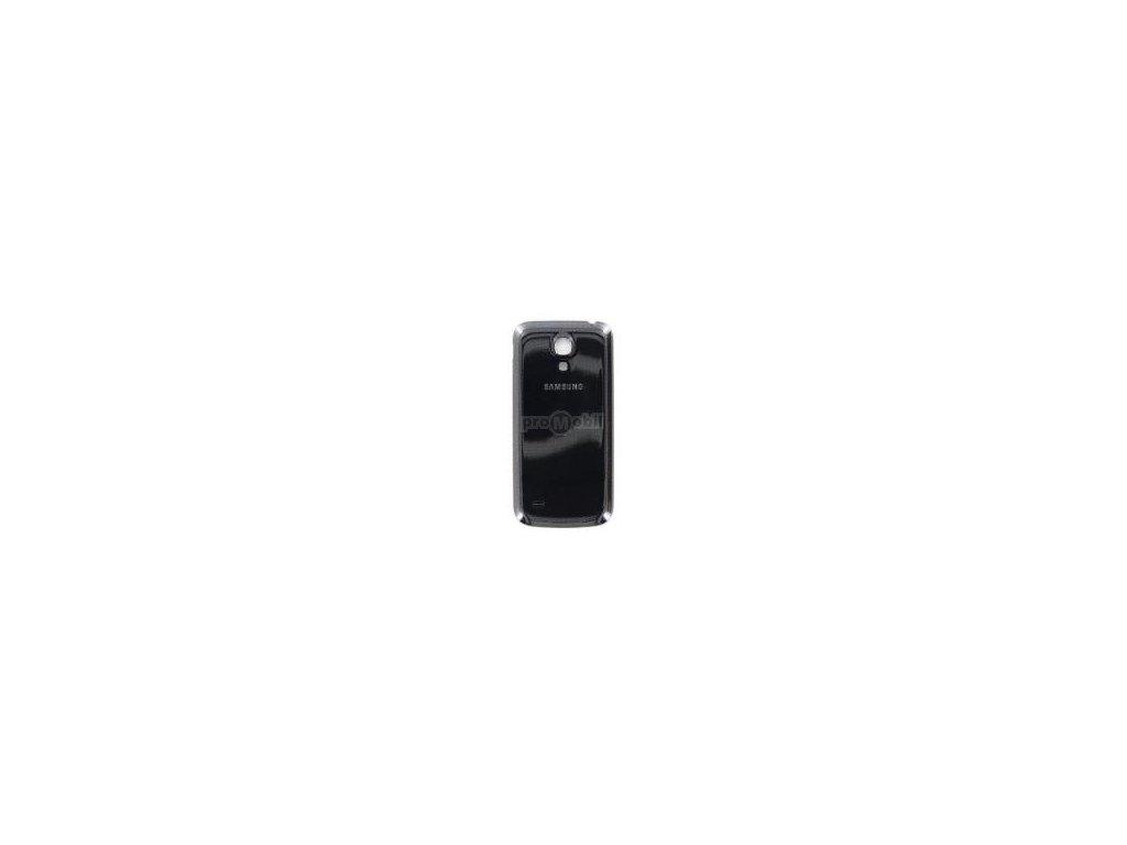 Kryt baterie Samsung I9195 černý originál