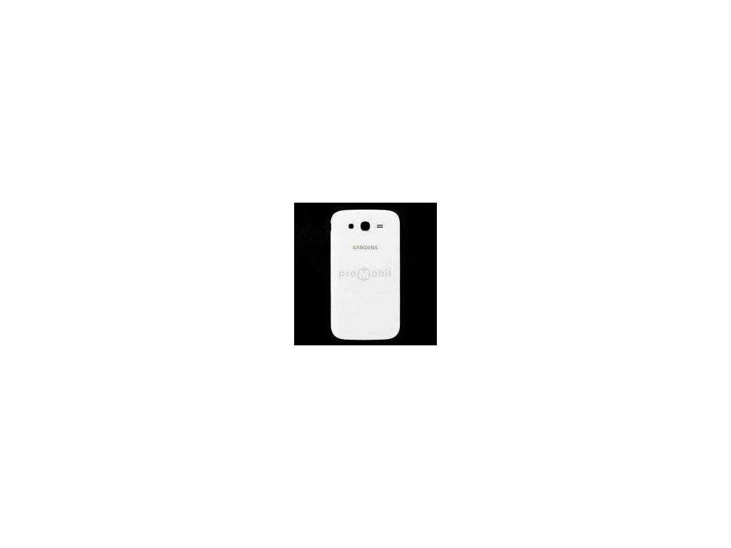 Kryt baterie Samsung I9082 bílý originál