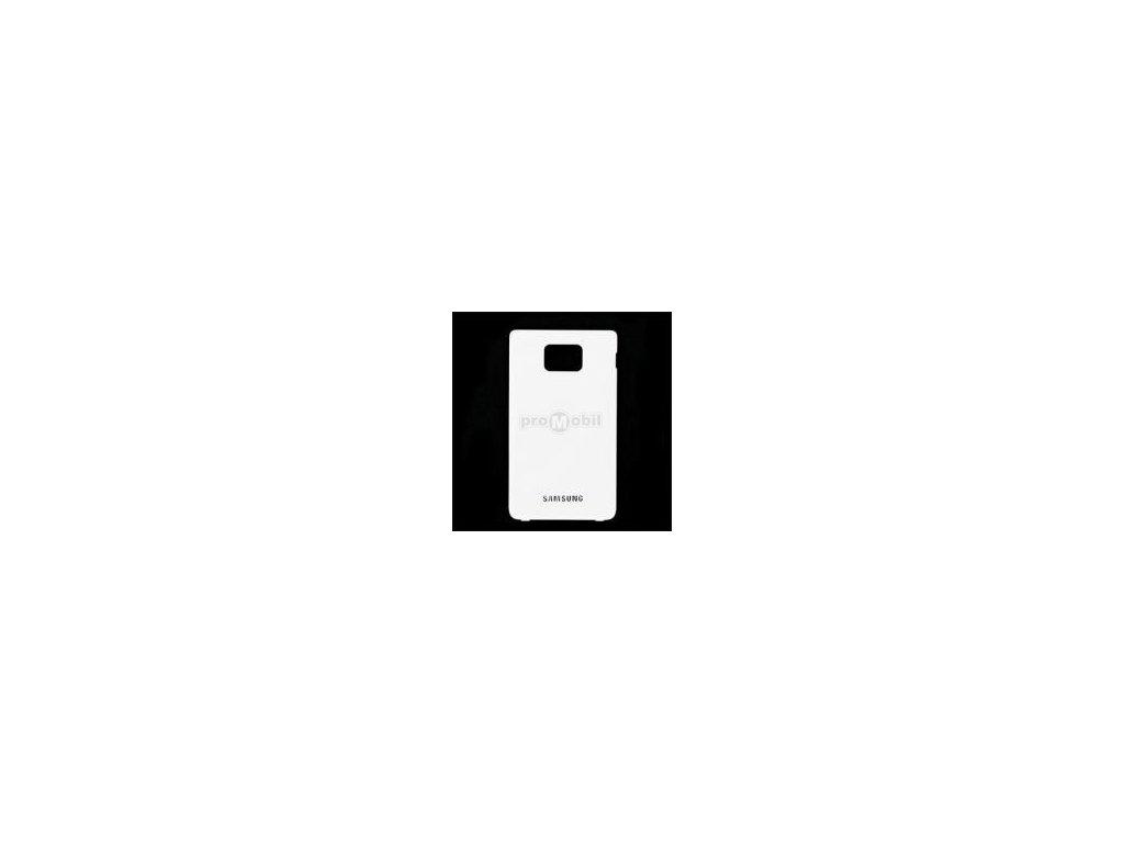Kryt baterie Samsung I9105 bílý originál