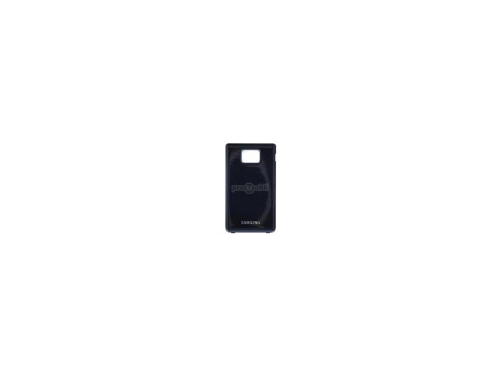 Kryt baterie Samsung I9105 modrý originál