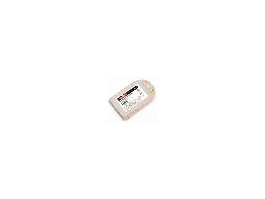 Baterie LG C1100, C1300 - 800mAh Li-ion