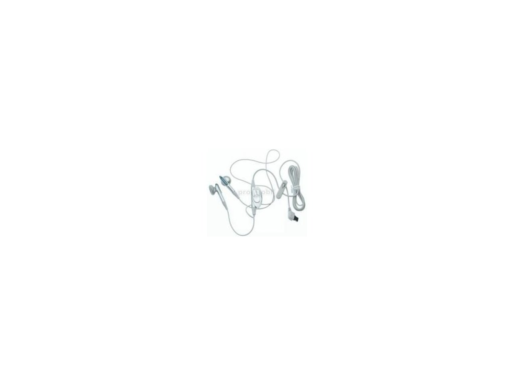 Hands free Samsung AEP421SSE, D500, D600, D730, E340, E350, E530, E720, E730, E760 stereo - originál