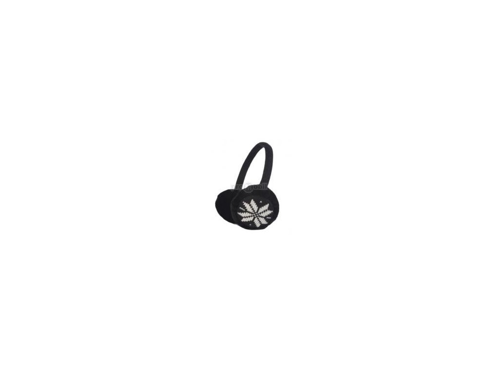Headset Winter black