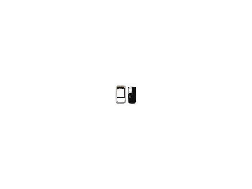 Kryt Nokia 6111 černý