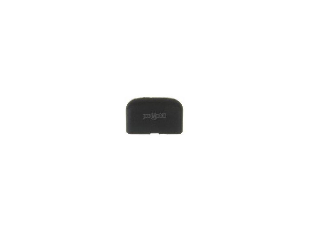 Kryt Nokia 6233 horní černý - originál