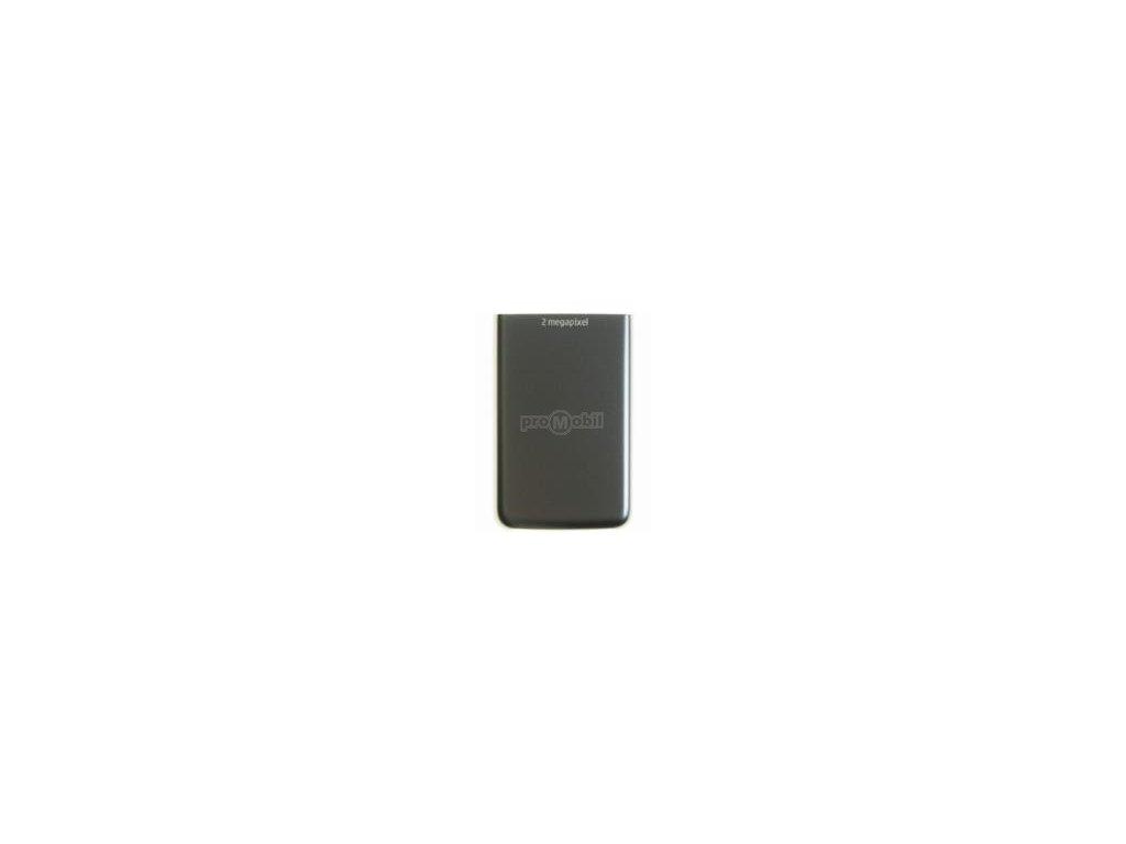 Baterie cover Nokia 6300i grey -original
