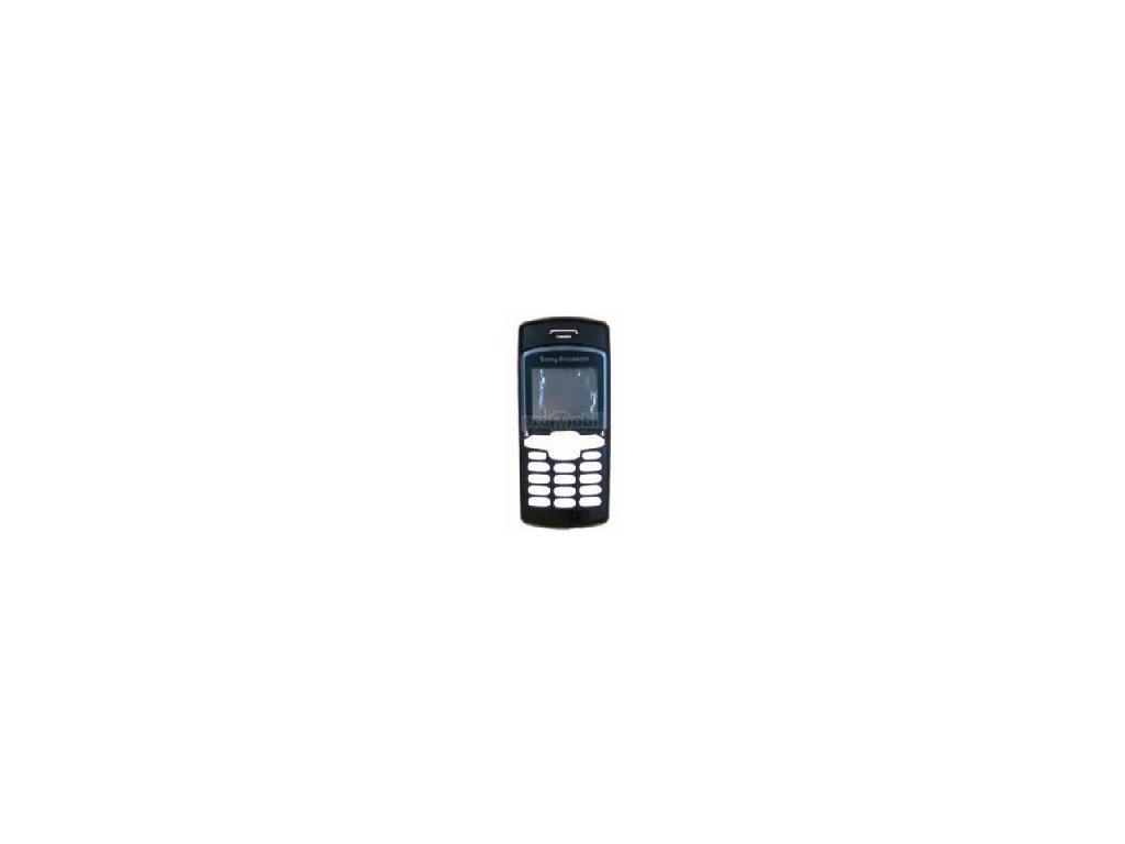 Kryt Sony Ericsson T230 černý komplet