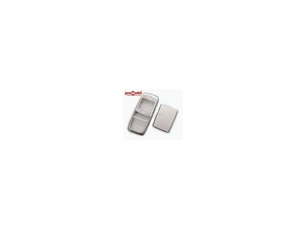 Kryt Siemens A75 stříbrný