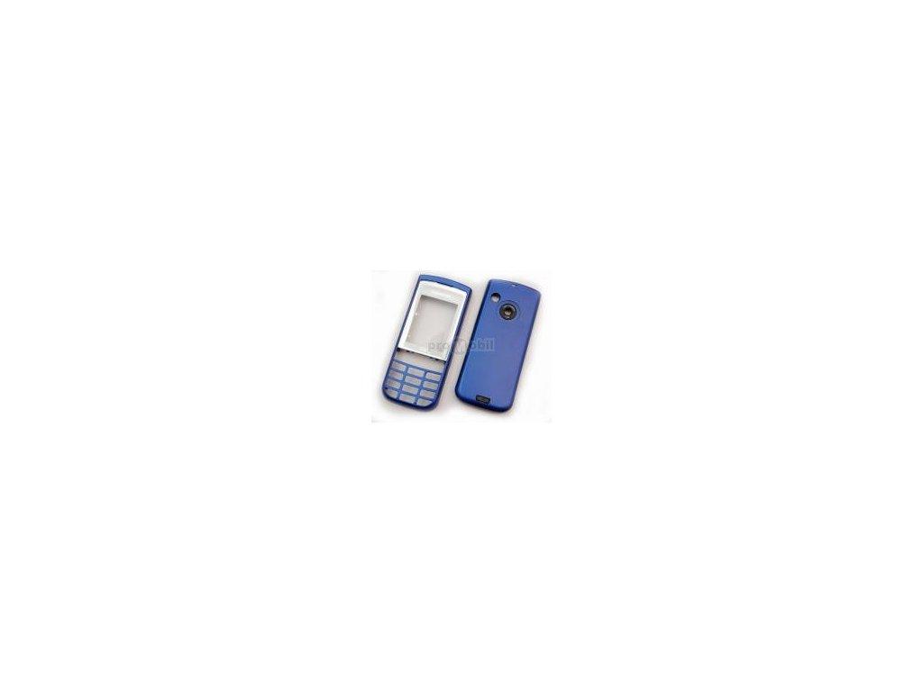 Kryt Siemens C75 modrý