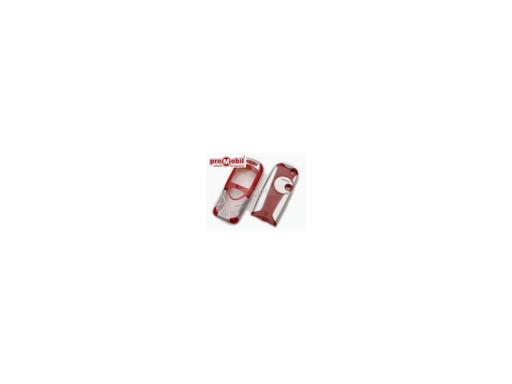 Kryt Siemens MC60 červený