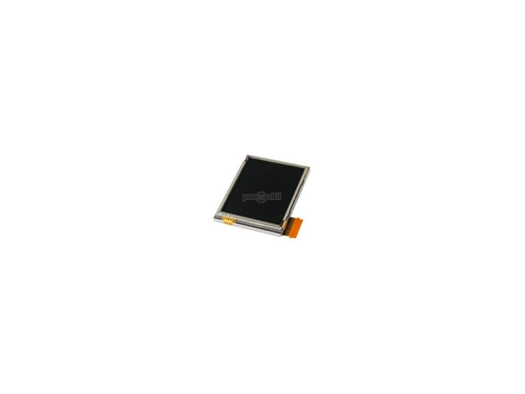 LCD pro MDA Compact, MDA Vario, Qtek S100, O2 XDA mini II - originál (ID: 60Hxxx37-xx)
