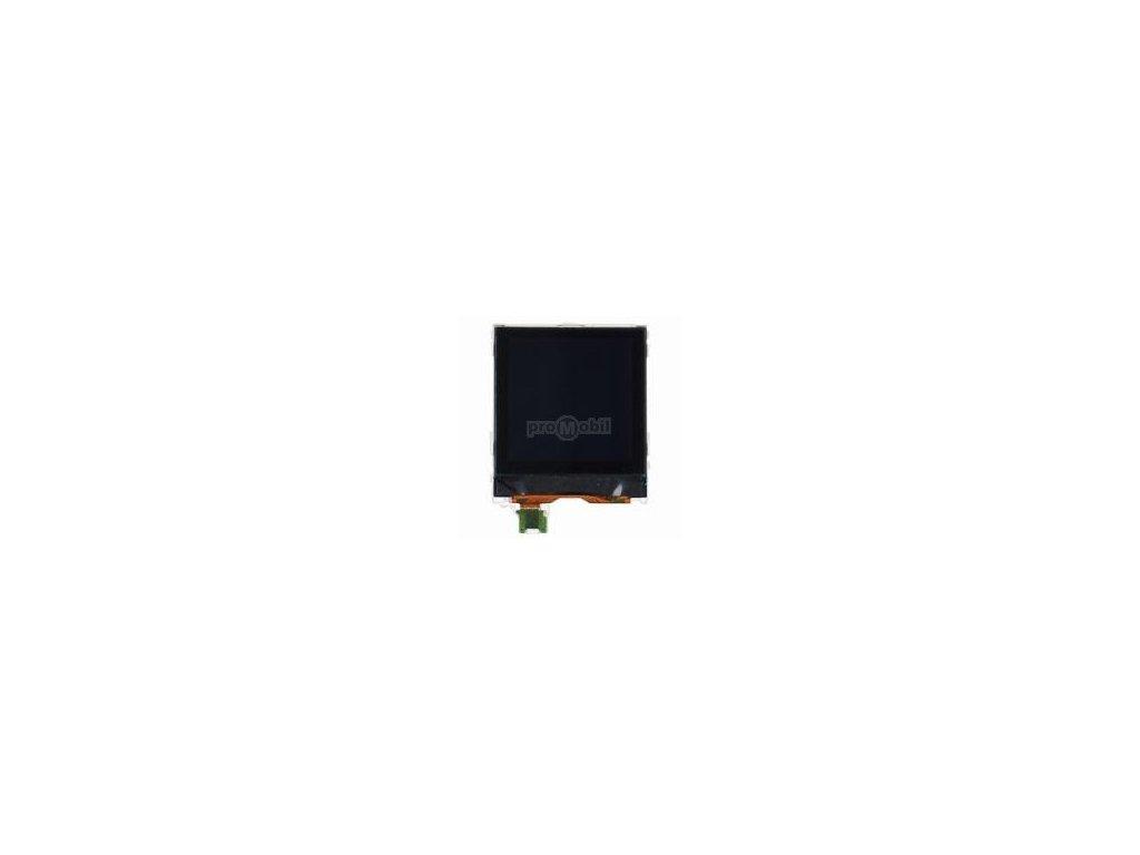 LCD Nokia 3100, 3200, 5100, 6100, 6220, 6610, 6610i, 7210, 7250, 7250i  - originál