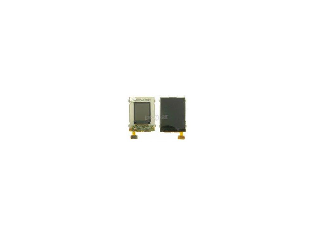 LCD Nokia 6131, 6126, 7390, 6133,  6290  - originál
