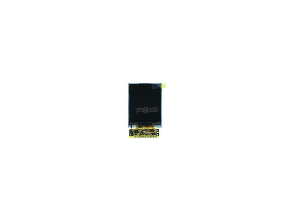 LCD Samsung E250 - originál
