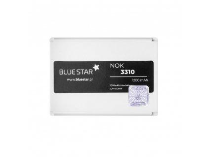 Baterie Nokia 3310/3510 1200mAh Li-Ion Slim Blue Star